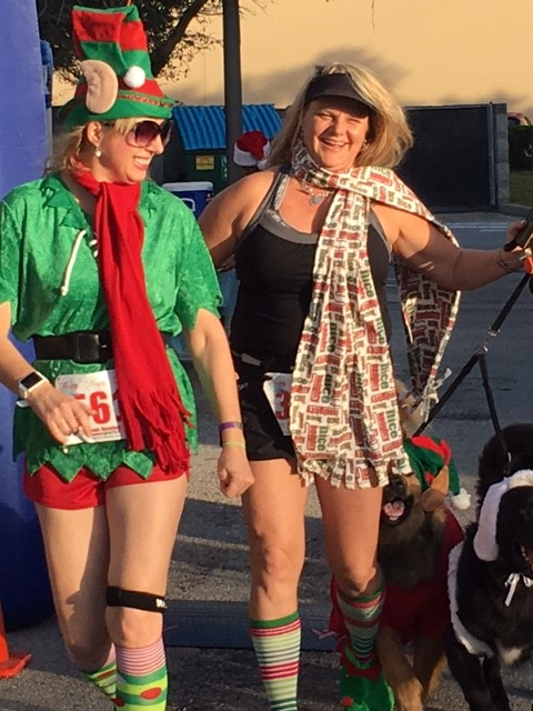 """Naughty or Nice"" Race 2016"