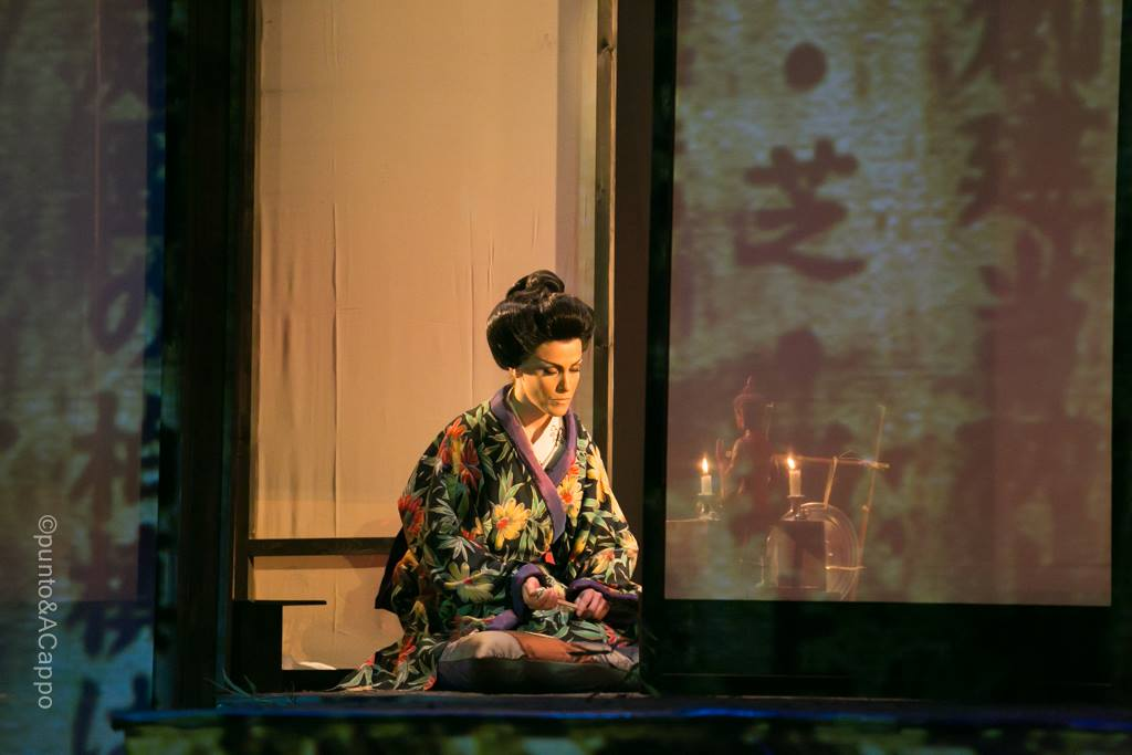 G. Puccini - Madama Butterfly