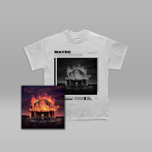 'Maybe Tomorrow' Bundle 1