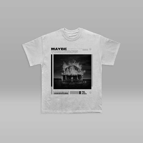 Limited 'Maybe Tomorrow' Tee