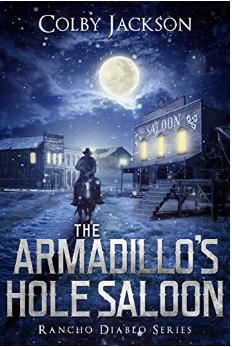 Rancho Diablo Armadillo