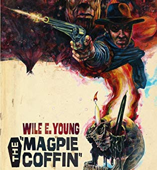 Splatter Westerns???