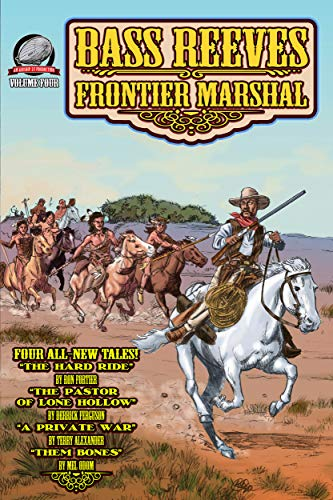 Bass Reeves 4