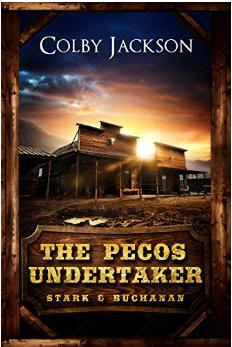 The Pecos Undertaker