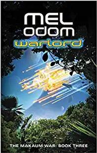 Mel Odom Warlord.webp