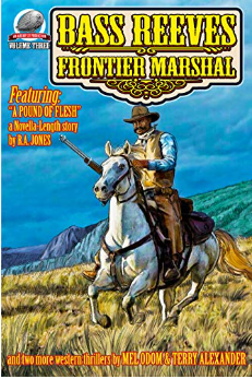 Bass Reeves 3