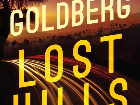 LOST HILLS by Lee Goldberg