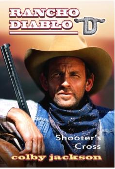 Rancho Diablo Shooter's Cross