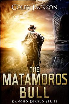 Rancho Diablo The Matamoros Bull