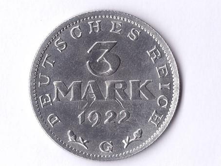 G wie Garlsruhe - Die Karlsruher Münze (Teil 2)