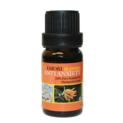 Anti-Anxiety Essential Oil