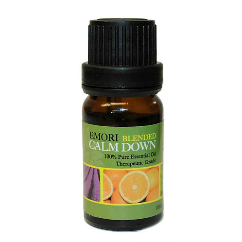 Calm Relaxing Essential Oil