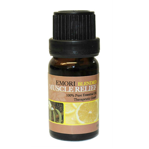 Muscle Relief Essential Oil