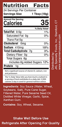 Sesame Garlic Nutrition Facts.png