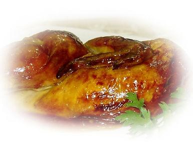 Roast chicken orange sauce 1187 final cr