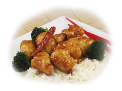 General Tso's chicken-1