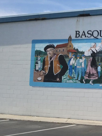 Basque Heritage