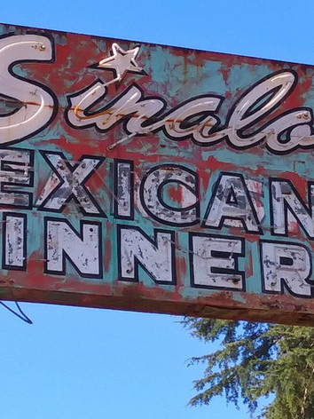 Adios Sinaloa