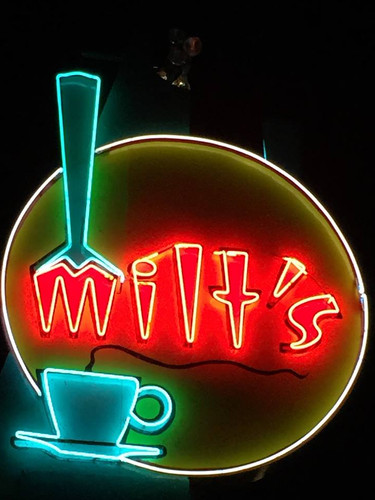 Milt's Coffee Shop