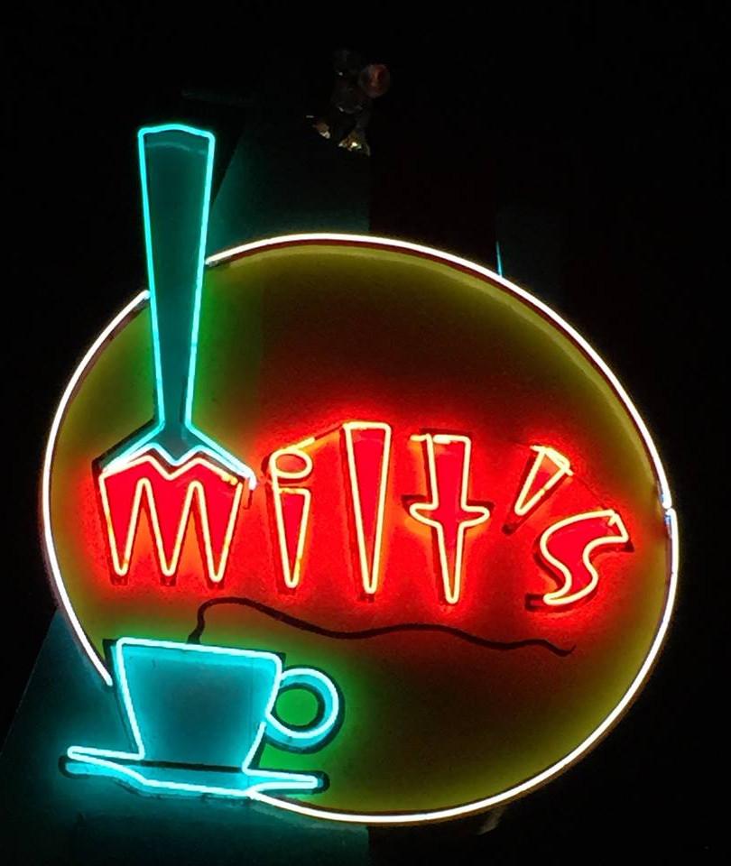 Milt's Coffee Shop