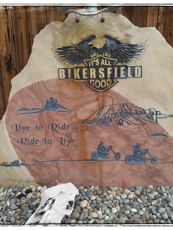 Biker Pride, Ethel's Old Corral