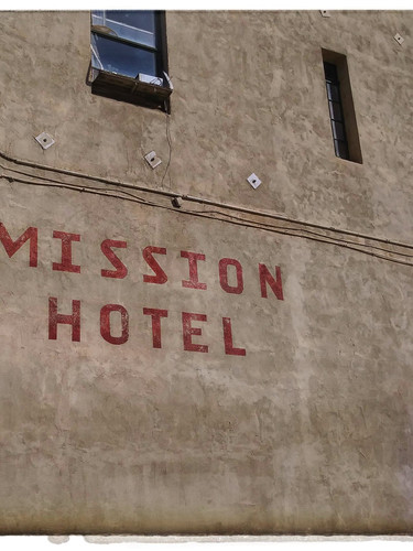 The Mission Hotel