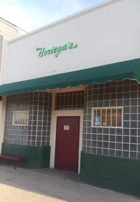 Noriega's Basque Restaurant