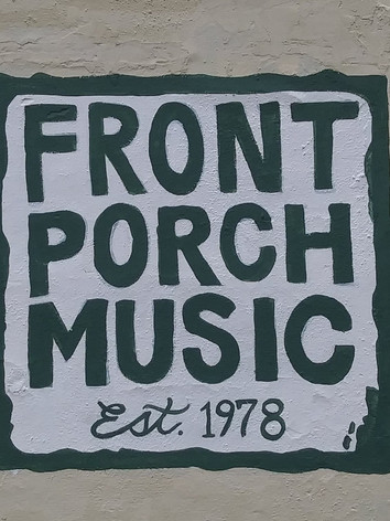 Front Porch Music