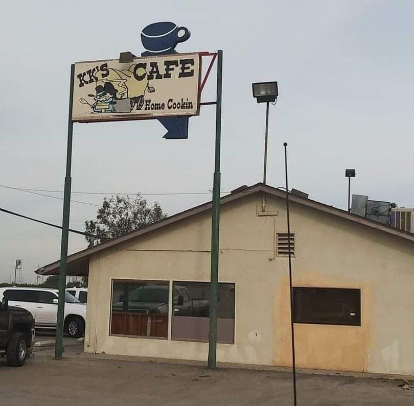 KK's Cafe