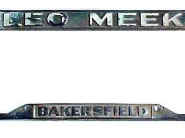 Leo Meek Automobiles