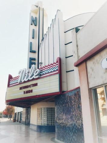 The Nile Theater est 1924