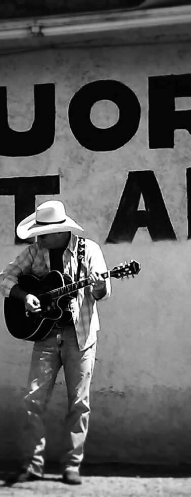 Every Cowboy's Dream