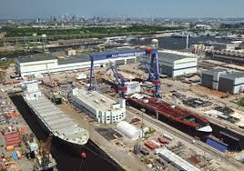 Power Reclamation Project  for NAVSESS Philadelphia