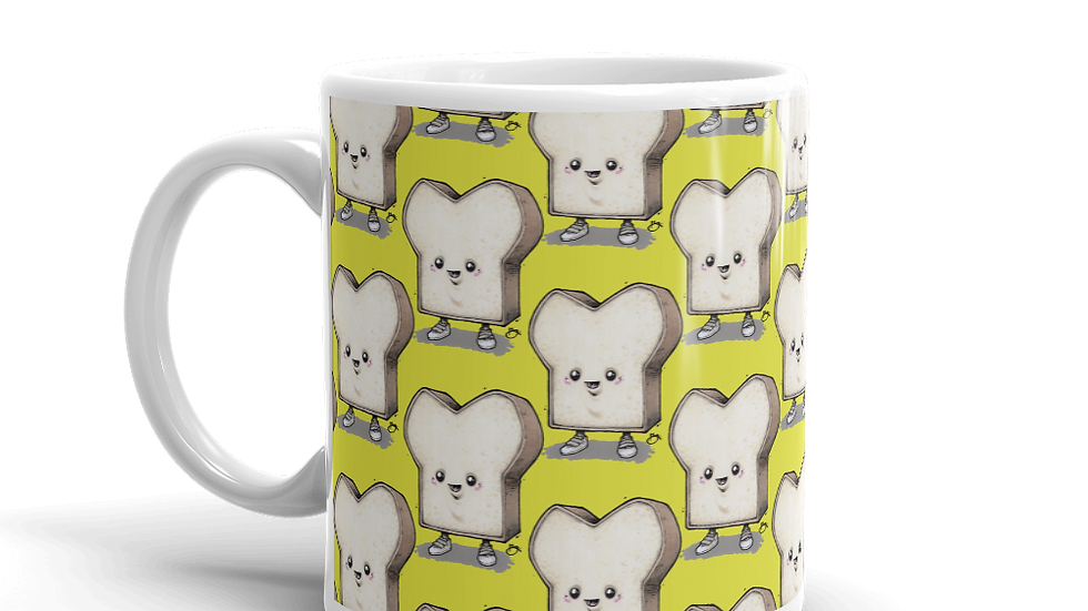 CRUMBS Mug