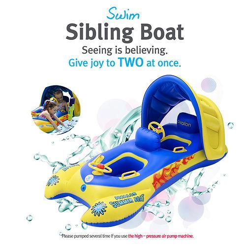 Avalon: Siblings Boat