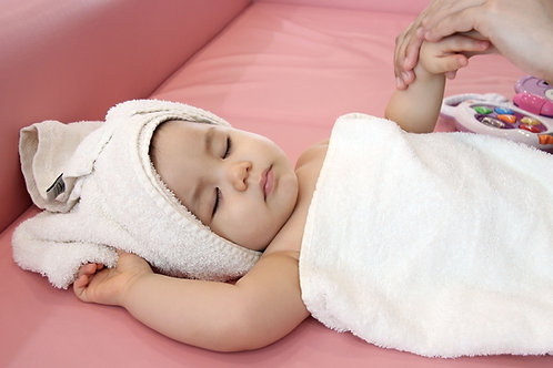 Baby Massage: Unlimited