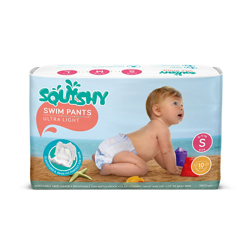 SQUISHY Swim Pants (Disposable)