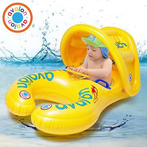 Avalon: Mommy & Baby Boat
