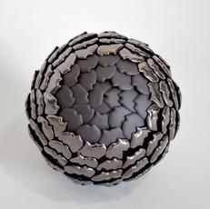 Juliette Clovis, porcelain sculpture