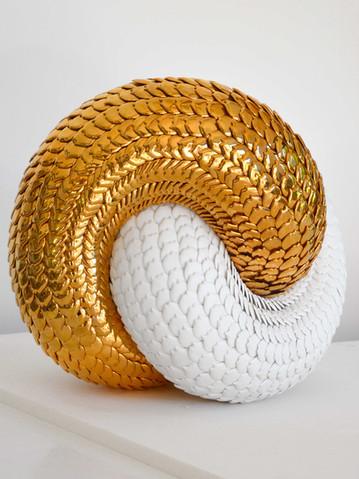 Samsara - Juliette Clovis - Ceramic art