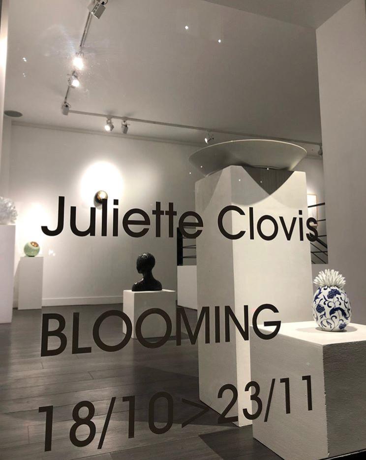 Juliette Clovis