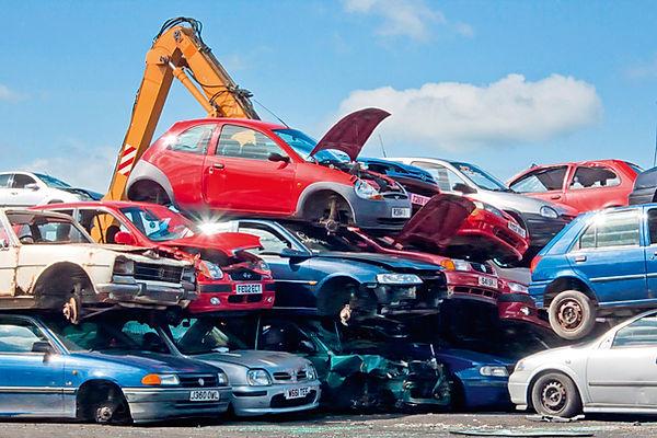 Autos4Cash Scrap Car Collection Bournemouth Poole Christchurch