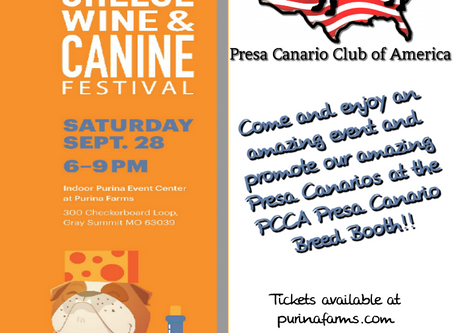 Talk about your dog over wine?  I'm SO in! VOLUNTEERS NEEDED!