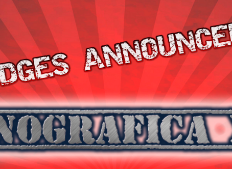 2019 Monografica JUDGES ANNOUNCED!
