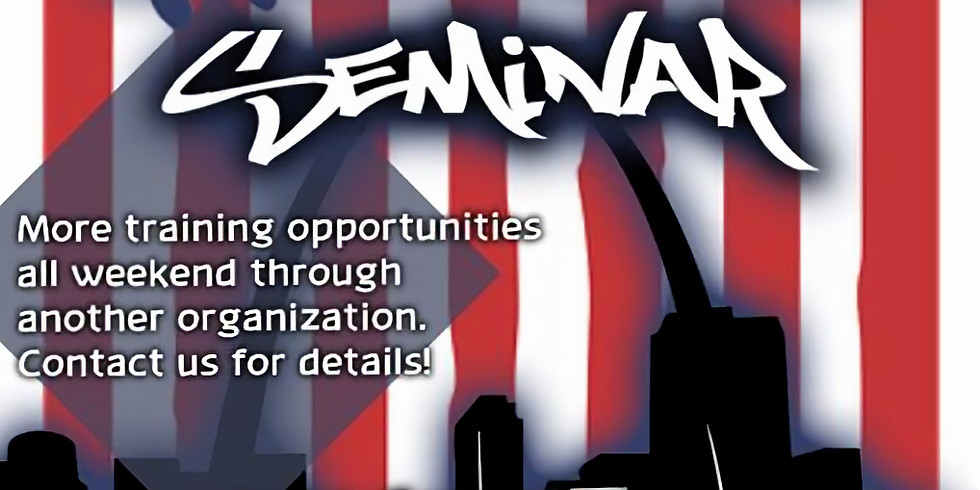 PCCA Conformation Handling Seminar