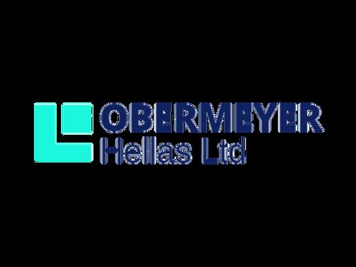 Obermayer Hellas - Gold Sponsor
