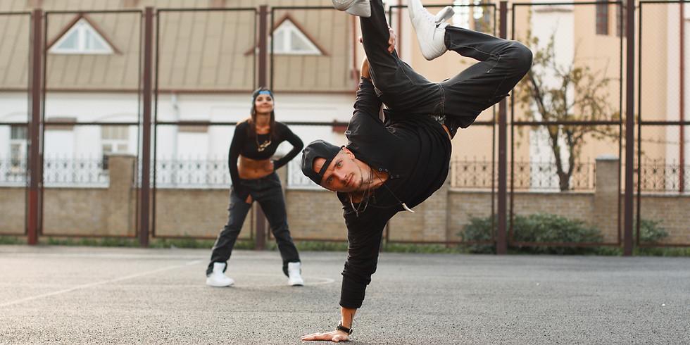 Dance Film Series