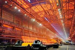 Строительство воздухоразделительной установки АКАр-40/35-4   Кислородная станция №4  на АО «ММК»