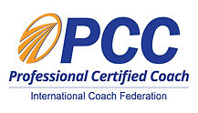 Executive coach and Life coach Nancy McCabe is certified as a Professional Certified Coach by the International Coach Federation.