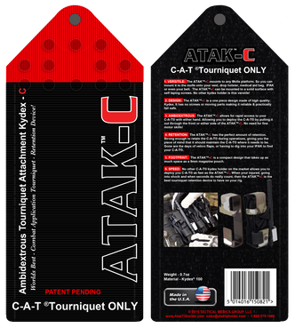 ATAK Packaging